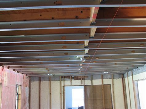 steel stud ceiling framing 28 images metal frame