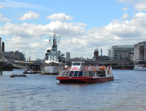 thames river cruise offers thames river cruise hop on hop off attractiontix
