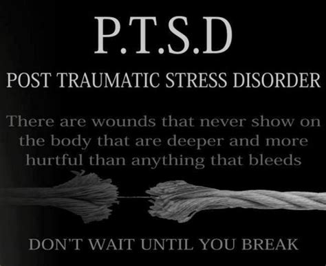 how to a for ptsd ptsd quotes quotesgram
