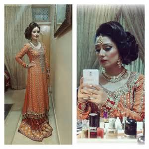 Aiza khan in afzal jewellers 2016 current styles with fashion spot