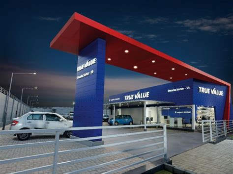 maruti suzuki to rev its true value used car business