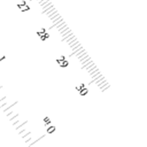printable ruler for a4 paper online ruler actual size printable
