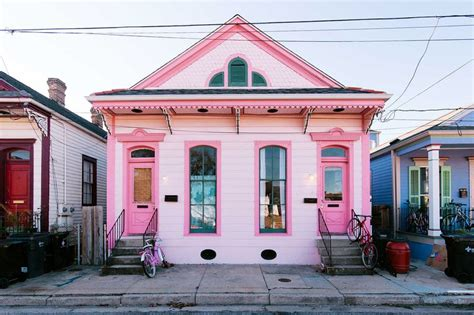 Detox International New Orleans by 1000 Images About Pink Homes On Echo Park