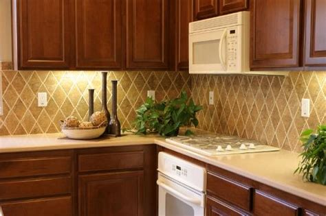 Simple Kitchen Backsplash Simple Kitchen Backsplash Ideas Slideshow