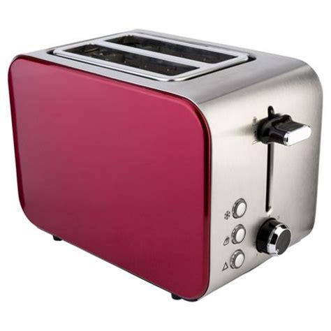 Tesco 2 Slice Toaster buy tesco 2 slice stainless steel toaster from our toasters range tesco