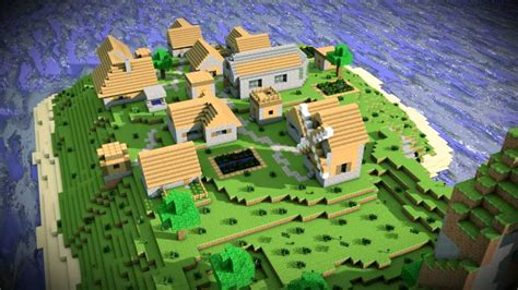 mapping cinema 4d minecraft 3d map world cinema 4d