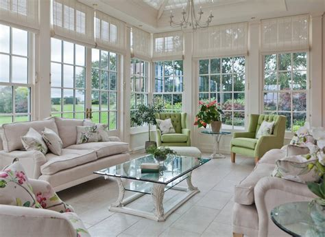 Home Decorating Colour Schemes conservatory furniture interiors by vale