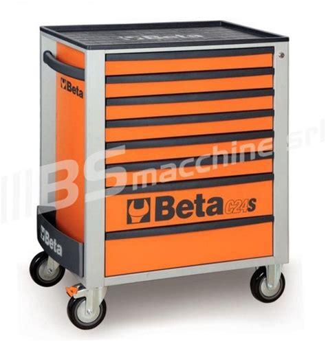 cassettiere beta carrello beta c24s 8 o cassettiera 8 cassetti