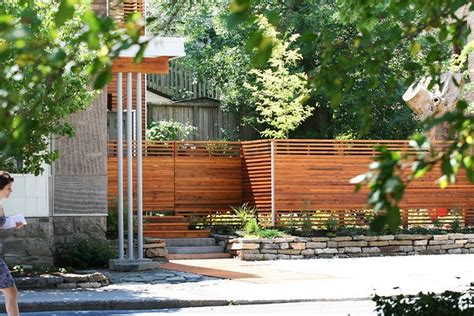 modern house fence design wood fence designs idea for your inspiration homestylediary com