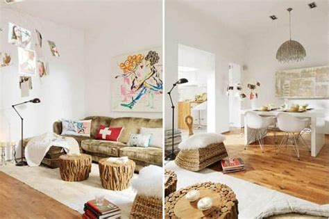 Home Design For Young Couple by Cute Interior Design Perfect For A Young Urban And