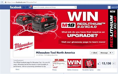 Milwaukee Tool Sweepstakes - milwaukee tool giveaway powermatic s drill press bosch demo hammers