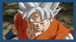 goku super saiyajin dios blanco 191 revelada nueva transformaci 211 gok 218