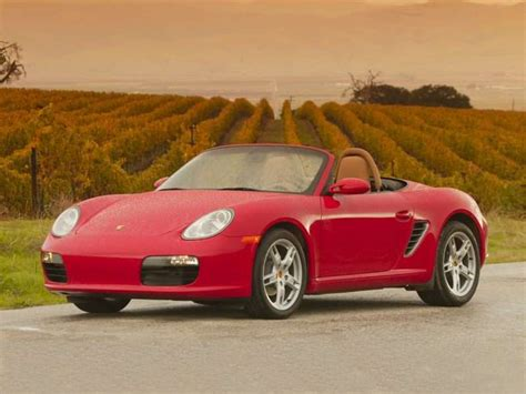2007 porsche boxster pictures including interior and exterior images autobytel com