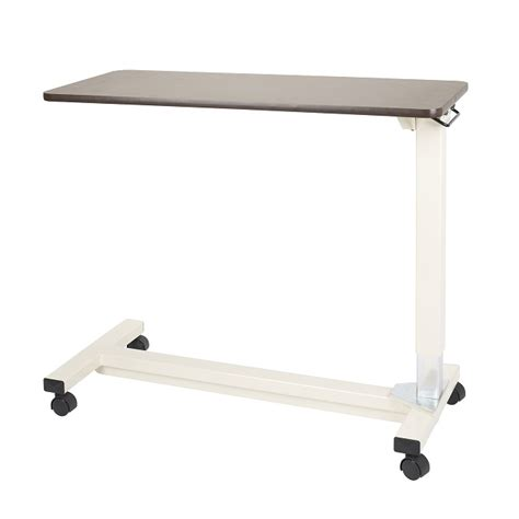 drive medical overbed table assembly drive medical bariatric overbed table drive medical