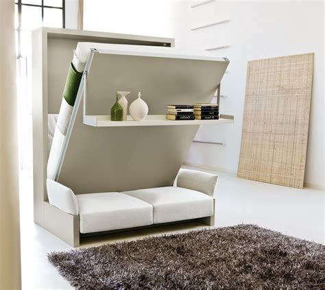 Multi Use Sofa by Multipurpose Furniture For Your Apartment Marlin