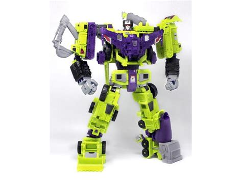 Ko Effect Pc 12 Combiner Upgrade Kit Set Ver pc06 combiner upgrade set transforming toys