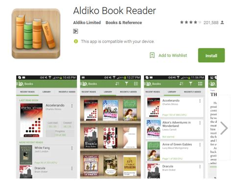 aldiko book reader premium apk aldiko book reader premium v3 0 4 version android