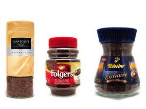 shelf has instant coffee finally come of age