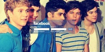 facebook themes one direction facebook one direction themes and skins userstyles org