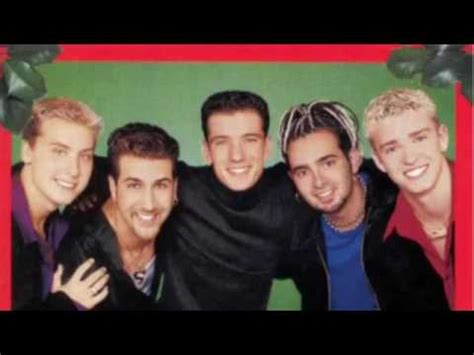 nsync home  christmas full album youtube