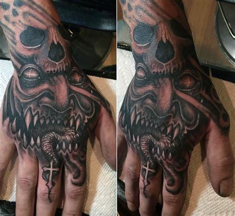 small demon tattoos 90 tattoos for devilish exterior design ideas