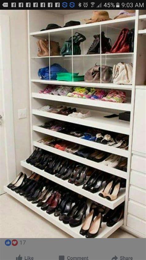 shoe storage in closet amusing ikea closet organizer shoes roselawnlutheran