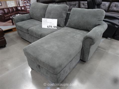 Costco Sleeper by Costco Gray Sleeper Sofa Reversadermcream