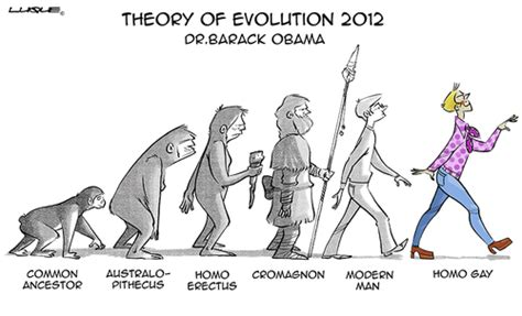 A Political Mutation pics for gt human evolution