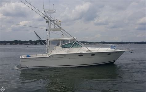 tiara boats for sale nj 2000 tiara 3100 open cape may new jersey boats