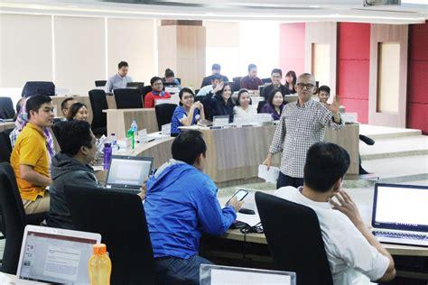 Mba Itb Jakarta Biaya by Business Leadership Executive Mba Blemba Sbm Itb