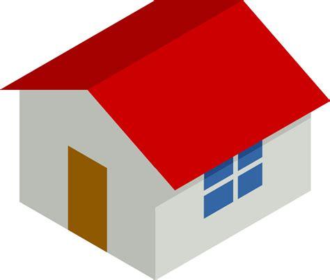 3d House Clip Art Cliparts Co 3d Cliparts
