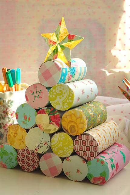 50 ideas de 193 rboles de navidad con materiales reciclados