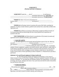 sale or return agreement template sales agreement template cyberuse