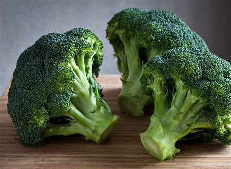 Broccoli Shelf by The Best Vegetables To Eat For Healthy Weight Loss Eat This Not That