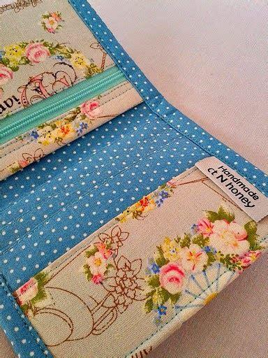 Dompet Wanita Readystock ctnhoney koleksi dompet handmade ct n honey untuk wanita