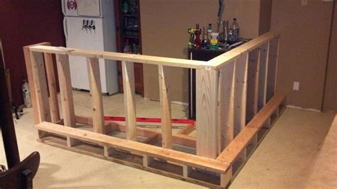 build your own basement bar pin by angie kestel on basement