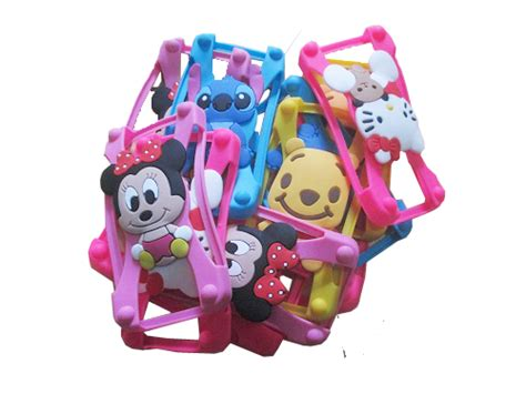 Second Boneka bumper satu warna