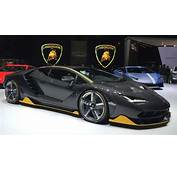 Lamborghini – The Most Beautiful Car In World WeNeedFun