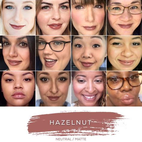 Color Suggestions For Website Lipsense Hazelnut Lipsense Pinterest Lips Makeup