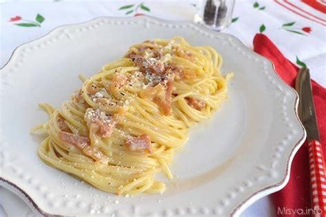 come cucinare carbonara 187 spaghetti alla carbonara ricetta spaghetti alla