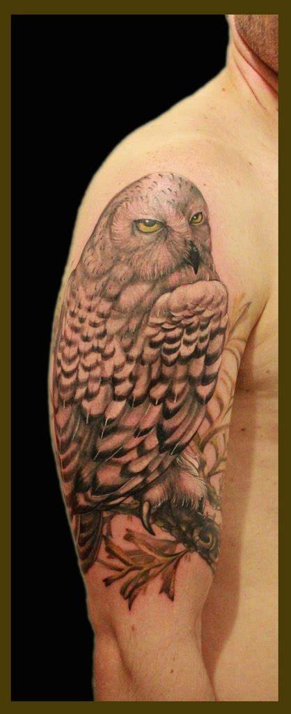 owl tattoo orange eyes 17 best images about tattoos on pinterest owl tat
