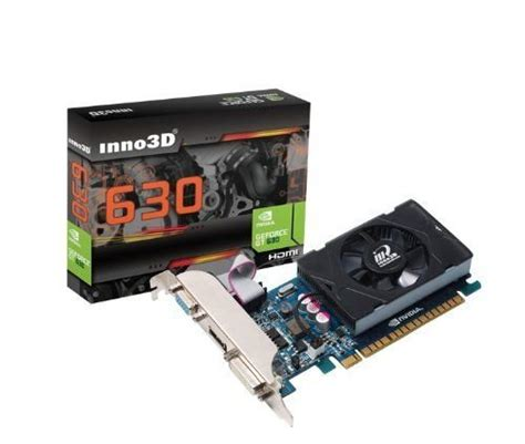Vga Card Pci Express X16 nvidia geforce gt 630 2gb pci express x16 graphics card hmdi dvi vga