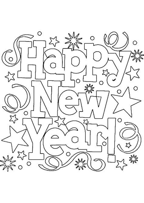 imagenes para navidad y año nuevo im 225 genes con dibujos de feliz a 241 o nuevo para colorear