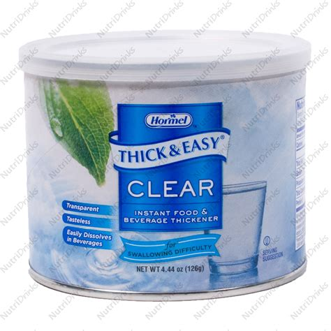 Product Review Kiehls Thick Volumizer Hav by Buy Thick Easy Clear Instant Food Thickener 126g