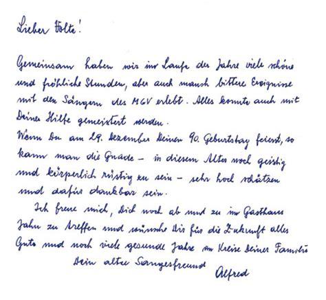 Musterbriefe Zum Geburtstag Gute W 252 Nsche Geburtstag Texte Geburtstagsspr 252 Che