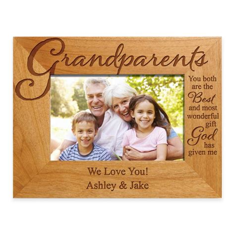 for the grandparents who appreciate family photos quot the