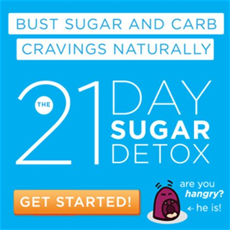 How To Completely Detox Your From Sugar by Sugar Detox How To Completely Free From Sugar