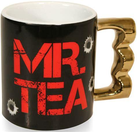 Mr Tea Mr Teh mr tea mug
