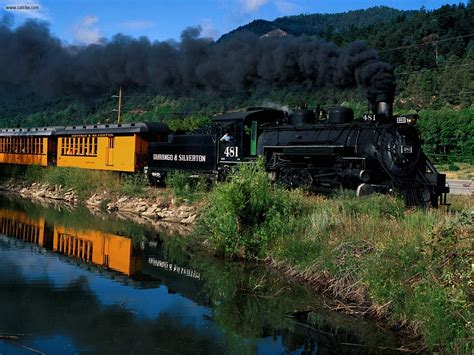 official durango silverton narrow gauge railroad train motor durango silverton narrow gauge railroad trimble