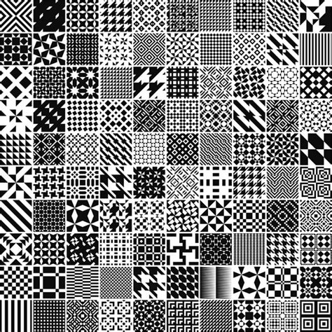 pattern adobe illustrator free free monochrome patterns for adobe illustrator download
